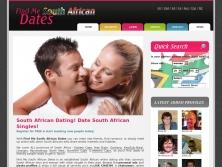 findmesouthafricandates.co.za thumbnail