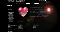 metaldating.com thumbnail