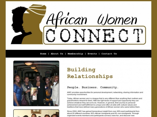 africanwomenconnect.net thumbnail
