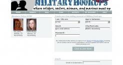 militaryhookups.com thumbnail