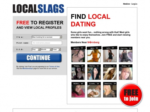 localslags.co.uk thumbnail