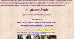 aafricanbride.com thumbnail