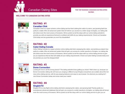 canadiandatingsites.net thumbnail