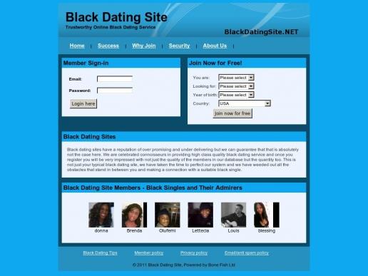 blackdatingsite.net thumbnail