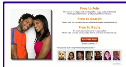 datingblacksingles.com thumbnail