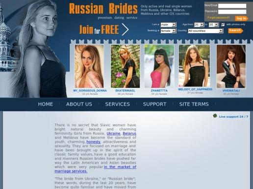 city-of-brides.net thumbnail