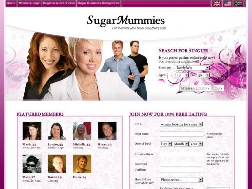 sugarmummies.co.za thumbnail