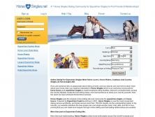 horsesingles.net thumbnail