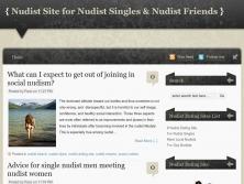 NudistSites.org thumbnail