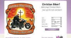 christianbikerdating.com thumbnail