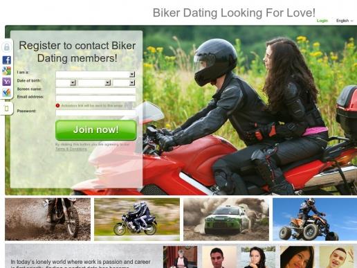bikerdating.name thumbnail
