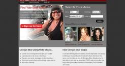 michiganbikersingles.com thumbnail