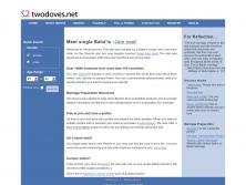 twodoves.net thumbnail