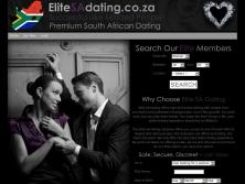 elitesadating.co.za thumbnail
