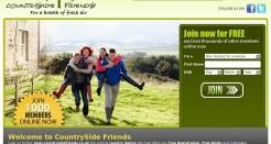 countrysidefriends.co.uk thumbnail