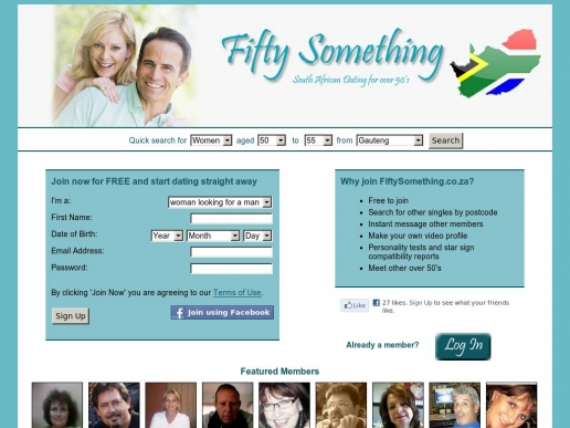fiftysomething.co.za thumbnail