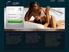 c-dating.be thumbnail