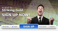 datinggold.com thumbnail