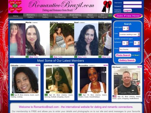 romanticobrazil.com.br thumbnail