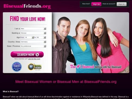 bisexualfriends.org thumbnail