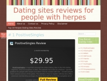 datingsitesforpeoplewithherpes.reviews thumbnail