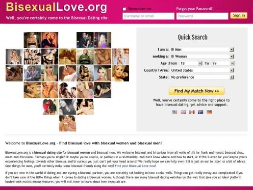 bisexuallove.org thumbnail