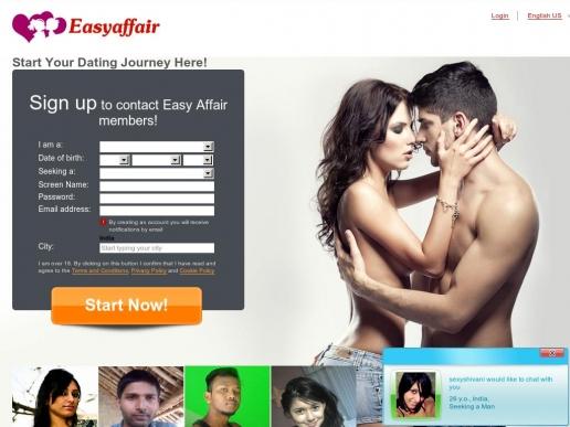 easyaffair.co.in thumbnail