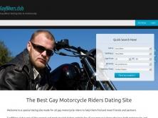 gaybikers.club thumbnail