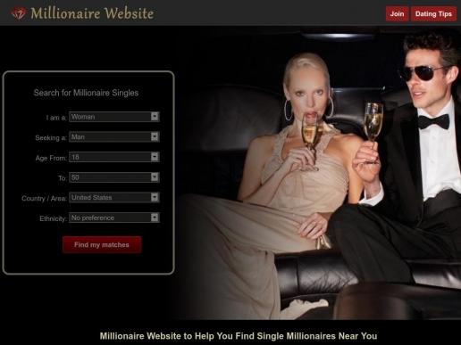 millionairewebsite.biz thumbnail