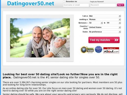 datingover50.net thumbnail