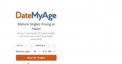 datemyage.com thumbnail