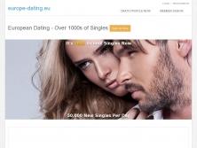 europe-dating.eu thumbnail