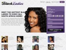 blackladies.co.za thumbnail