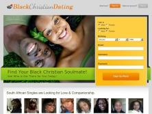 blackchristiandating.co.za thumbnail