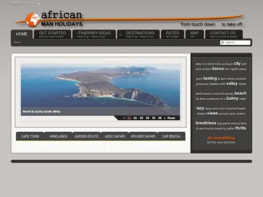 outinafrica.co.za thumbnail