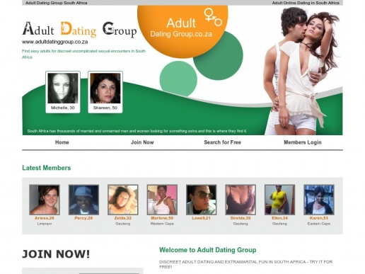 adultdatinggroup.co.za thumbnail