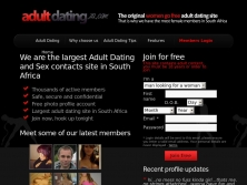 adult-dating.co.za thumbnail
