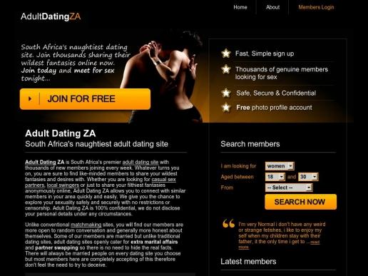 adultdatingza.co.za thumbnail
