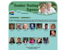 seniordatingagency.co.za thumbnail
