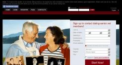 dating-senior.net thumbnail