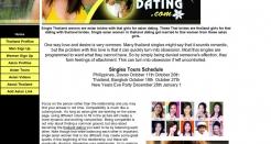 thai-dating.com thumbnail