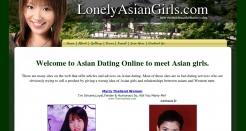 lonelyasiangirls.com thumbnail