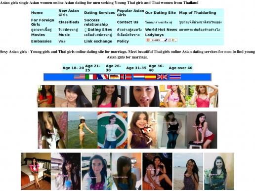 Online-dating-sites für asiaten in amerika