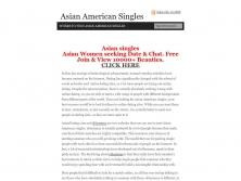 asianamericansingles.net thumbnail