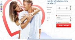 cupidsinglesdating.com thumbnail