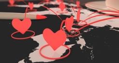 Meeting,people,online,dating,sites